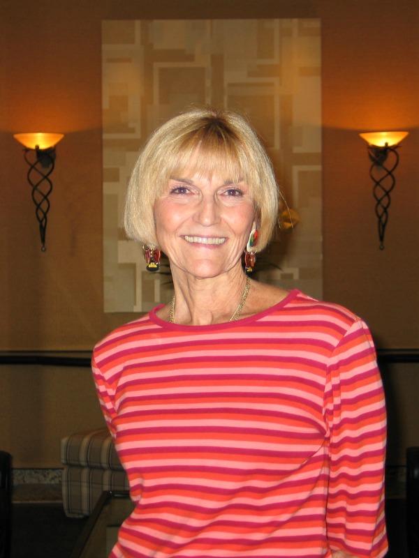 Phyllis Maas