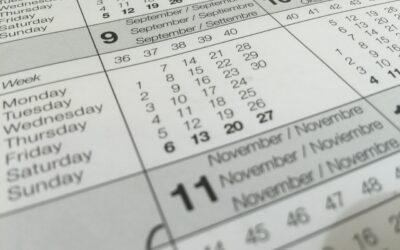 NOVEMBER 2020 NOTICE OF 47TH ANNUAL MEETING AGENDA